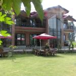 The Cedrus Resort, Srinagar