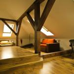 Hotel Pictures: Wellness Hotel Kolštejn, Branná