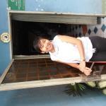 Private Room At Nontouristic Area, Ho Chi Minh