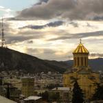 Elegance Tbilisi Apartment, Tbilisi City