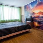 Apartment Karpinskogo, Perm