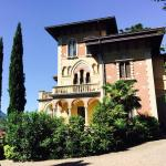 Villa Castiglioni Apartments, Laglio