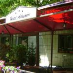 Hotel Adriana, Abbadia San Salvatore