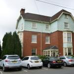 Hotel Pictures: Lasswade Country House & Restaurant, Llanwrtyd Wells