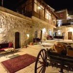 Gedik Cave Hotel, Goreme