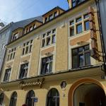 Brunnenhof City Center, Munich