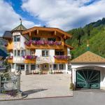Fotos do Hotel: Ferienschlössl Harmonie, Holzgau