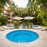 El Tukan Hotel & Beach Club Full Board, Playa del Carmen