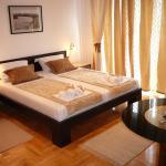 Balkan-inn Studio Lux apartment,  Belgrade