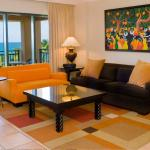 Two-bedroom Oceanfront Villa at Wyndham Rio Mar, Rio Grande