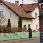 Apartment on Pobedy 10,  Rybachiy
