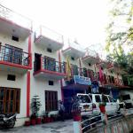 The Kedar Dev's,  Karnaprayāg