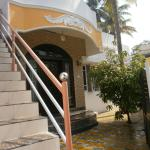 Aldos Ark Home Stay, Cochin