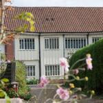 Tinsmiths House,  Aylsham