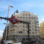Gran Via Sol Valverde,  Madrid