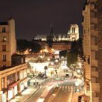Le Marais Notre Dame, Paris