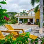 Emerald View Resort Villa, Montego Bay