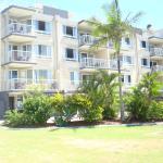 ホテル写真: Mainsail Holiday Apartments, カラウンドラ