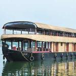 Amrutham Houseboat 4,  Kumarakom