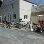 Hotel Pictures: Camping les Mouettes, Agon Coutainville