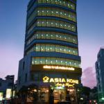 Asia Home, Nha Trang