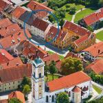 Ferienwohnung Alte Hofmark Fiebig,  Bad Birnbach