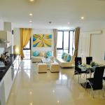 Unity Patong 1 bedroom Apartment, Patong Beach