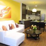 Phuket Villa Patong 1 bedroom Modern Apartment, Patong Beach