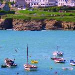 Hotel Pictures: Citotel Kermoor & SPA, Plogoff