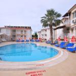 Karbel Beach Hotel, Oludeniz