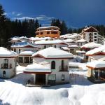 Hotelbilleder: Villas & SPA at Pamporovo Village, Pamporovo