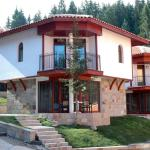 Hotellikuvia: Villas & SPA at Pamporovo Village, Pamporovo