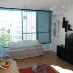 Cosy Apartment in Tel Aviv 70 meters from the sea, Tel Aviv