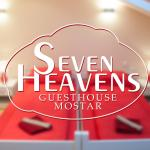 Guest house Seven Heavens Mostar, Mostar
