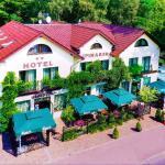 Hotel Spinaker, Łeba