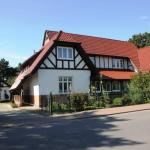 Altes Lotsenhaus Appartment 1, Thiessow