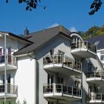 Ferienwohnung Meeresmelodie mit Meeresblick,  Ostseebad Sellin
