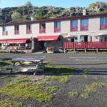 Hotel Pictures: Auberge du Col de Neronne, Le Falgoux