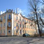 Moonalao Bastioni Residents, Narva