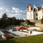 B&B Château Valmy - Chateaux & Hotels Collection, Argelès-sur-Mer