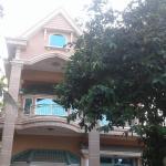 Jompou Villa,  Sihanoukville