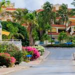 Holiday Apartments Royal Palm Resort, Willemstad