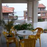 Hotelbilleder: Guest House Kostandara, Pomorie