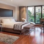 Hotel Jazz Apartments,  Bogotá