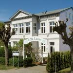 Villa Luise, Heringsdorf