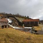 Aurebekk,  Fuskeland