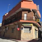 Hotel Pictures: Pension La Linea, Puerto de Mazarron
