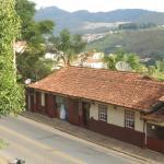 Pousada Simone,  Ouro Preto