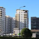 Apartament Warmia Towers Centrum,  Olsztyn