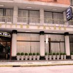 Curitiba Palace Hotel,  Curitiba